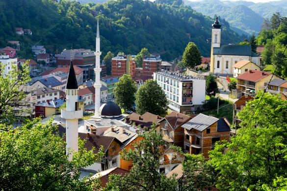 Srebrenički iftar