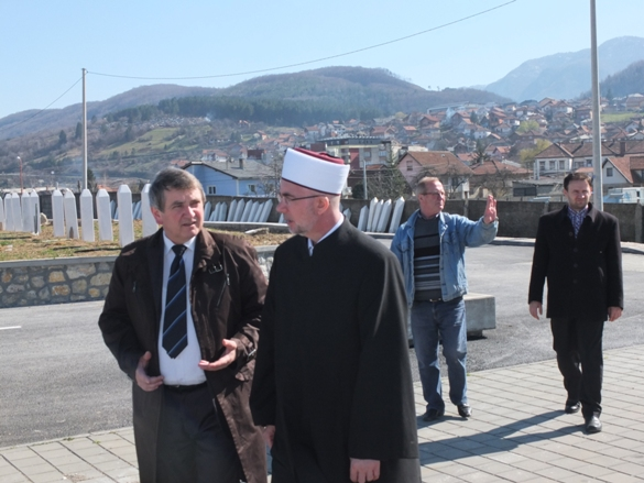 Islamska zajednica bdije nad potrebama Bošnjaka
