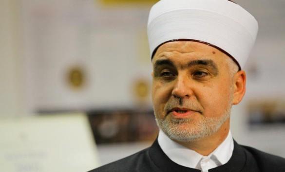 Reisu-l-ulema na otvaranju Međunarodnog skupa u Katoličkom centru