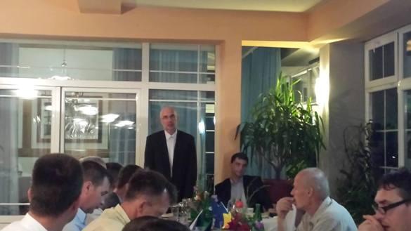 Muftija tuzlanski u ramazanskoj posjeti Srebreniku