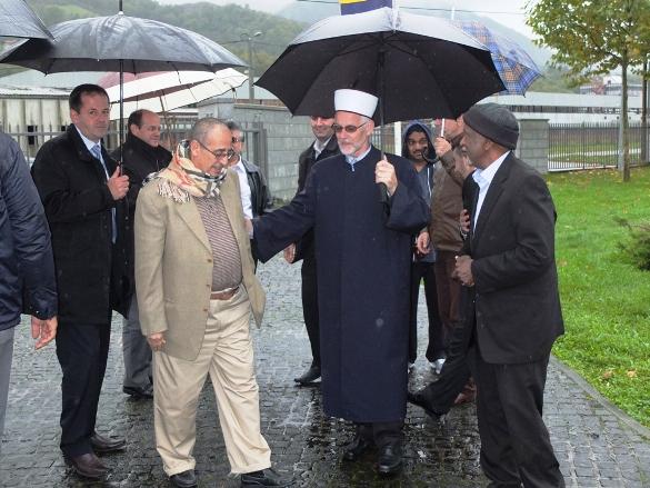 Srebrenica UAE 1