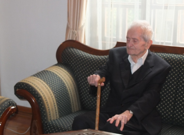Dogovor o dženazi dr. Saliha Bureka