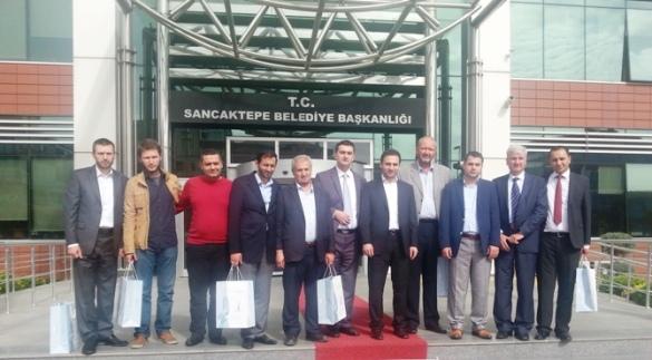 U posjeti Medresi Aziz Bayraktar u Istanbulu