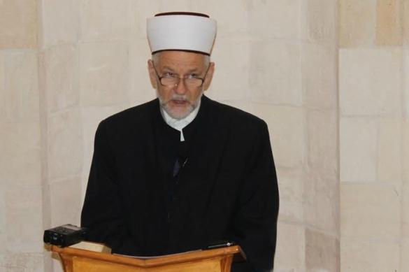 U Turali-begovoj džamiji zajedničko učenje Kur'ana