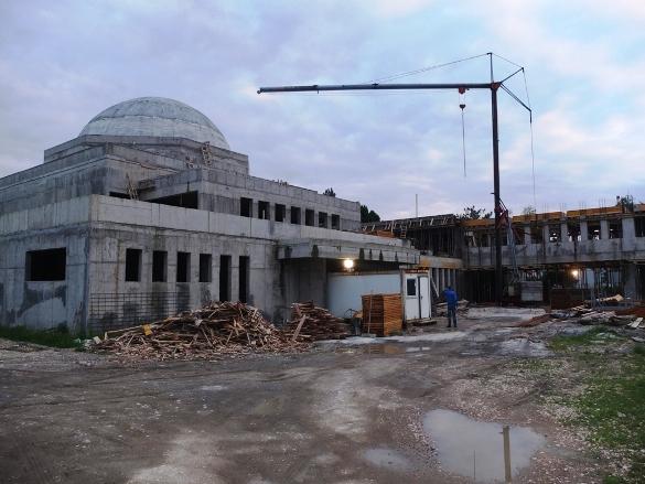 izgradnja lukavac 151