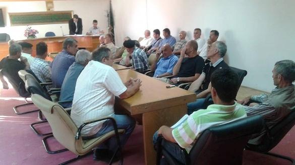 Predramazanski sastanak predsjednika džematskih odbora u Srebreniku