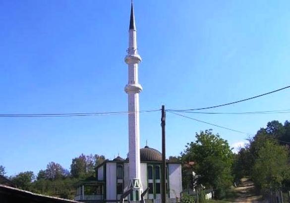 Deset godina džamije u Dedićima