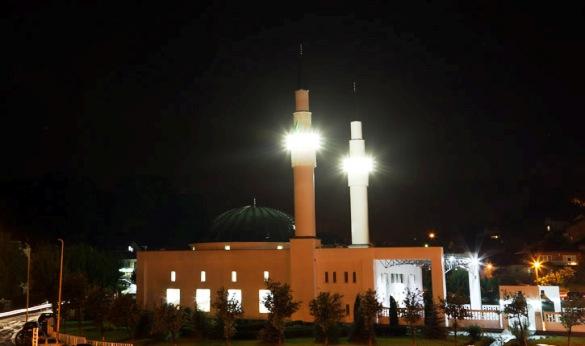 Lejletu-kadr obilježen i u džamiji Kralj Abdullah u Tuzli