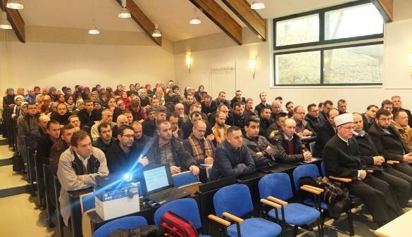 Seminar za vjeroučitelje