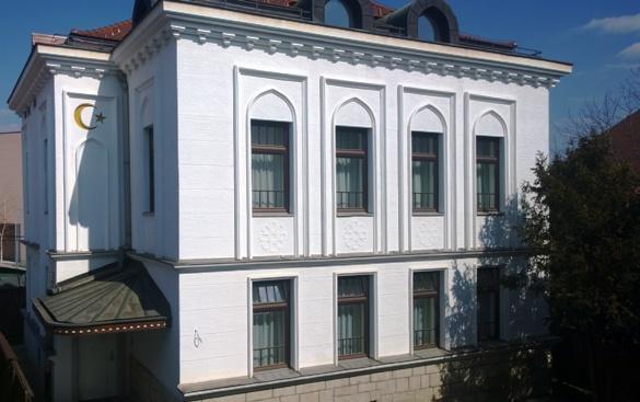 Napadi na zaposlenike Islamske zajednice u Vlasenici i Bijeljini
