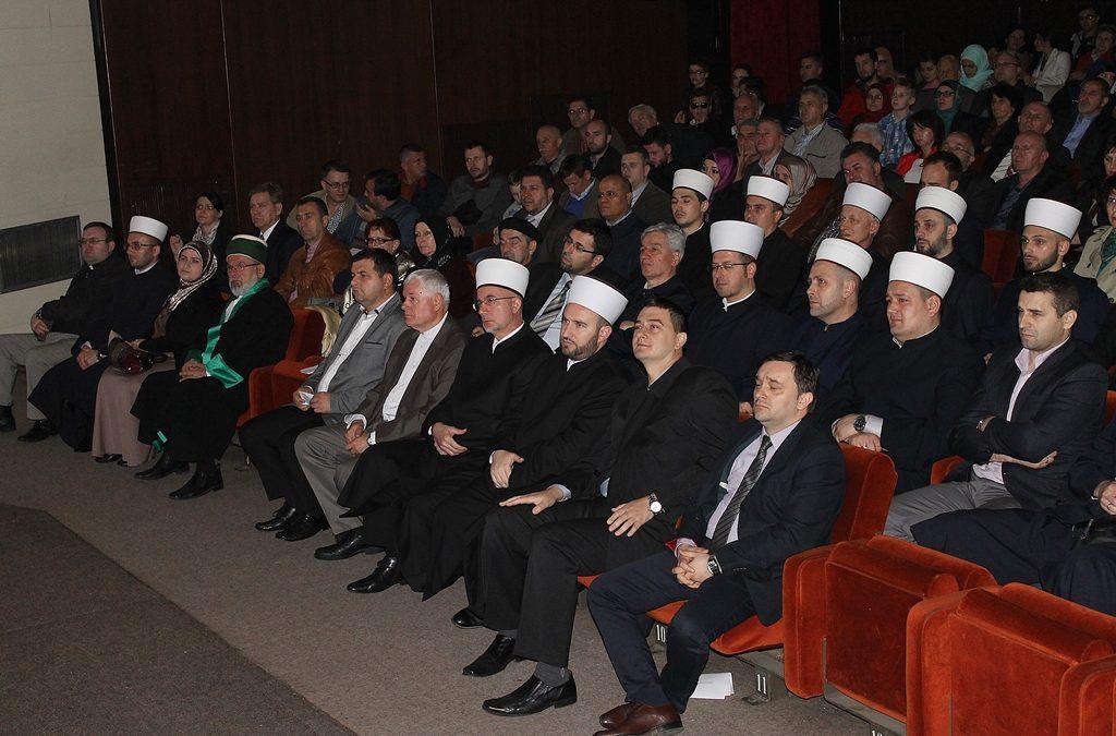 """Monografija """"Tuzlanski džemati"""" – Priča o džamijama i ljudima"""