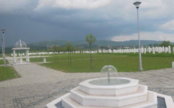 Na kolektivnoj dženazi u Gornjoj Kalesiji 1. juna bit će ukopano 28 žrtava