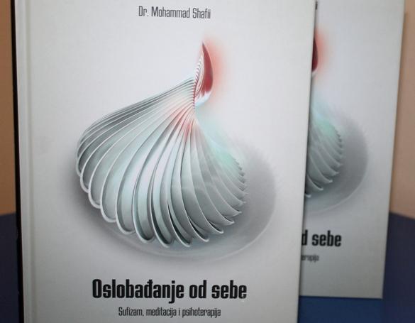 Promocija knjige OSLOBAĐANJE OD SEBE Sufizam, meditacija i psihoterapija