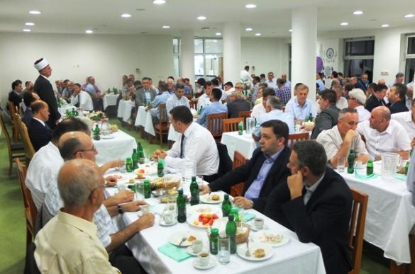 Iftar zajedništva