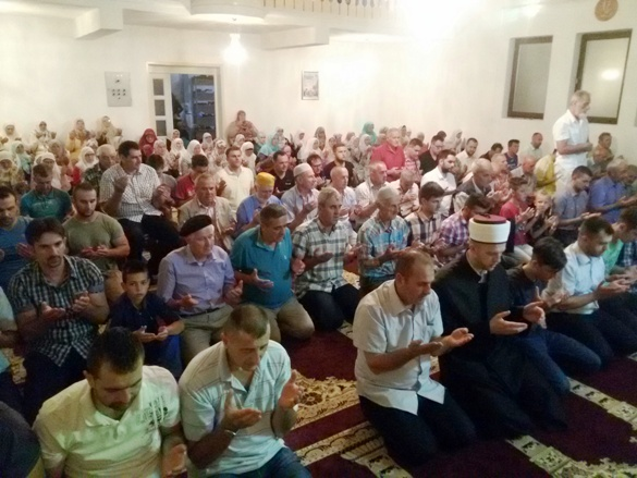 modrica iftar 160