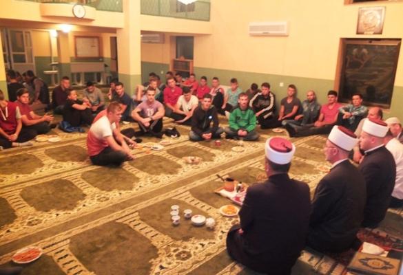 muftija sapna 160