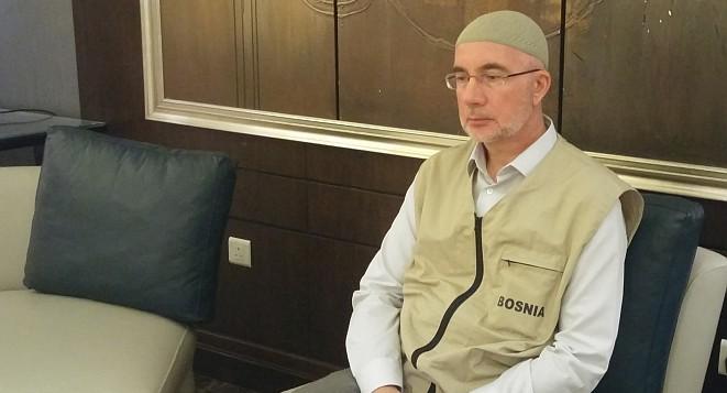Muftija Fazlović, reisu-l-hudžadž: Hadž je provjera čvrstine vjerovanja