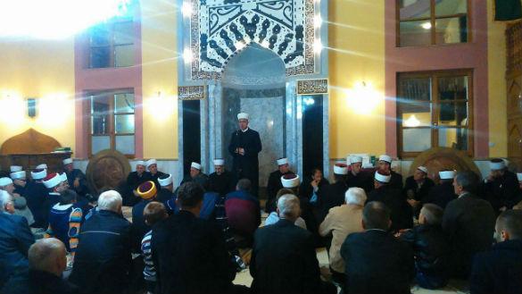 Muftija u Gradačcu na Novu hidžretsku godinu