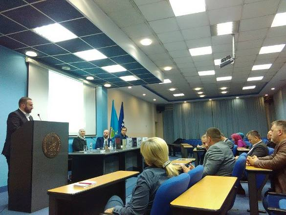 """U Tuzli promocija knjige """"Stotinu i jedno prisjećanje"""" i Instituta za islamsku tradiciju Bošnjaka"""