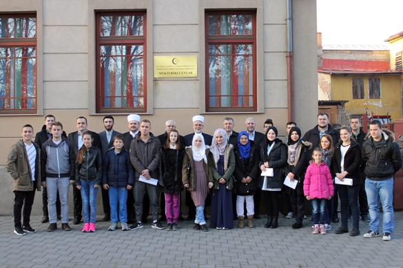 Dodijeljeno 70 stipendija učenicima i studentima u Podrinju