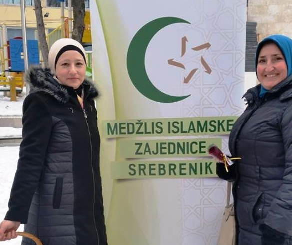 U Srebreniku obilježen dan hidžaba
