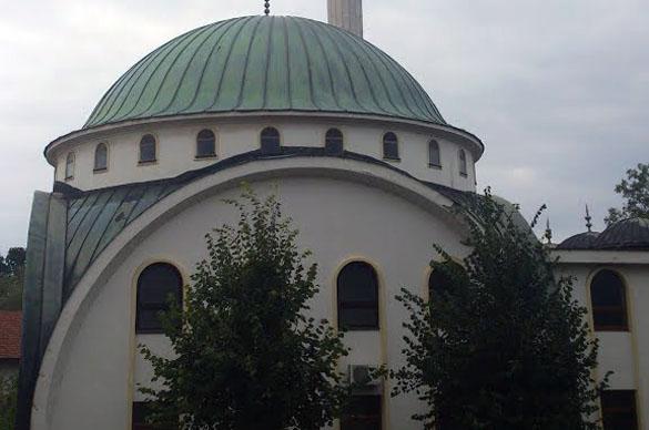 Katedra tefsira i hadisa u Srebreniku