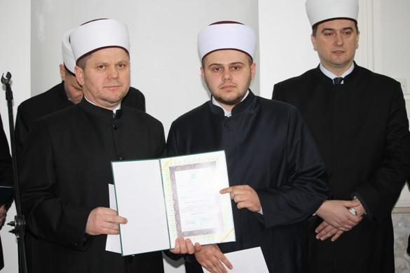 Tradicija hifza vraćena u Gračanicu