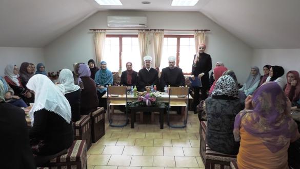 Šest novih bijeljinskih učača Kur'ana