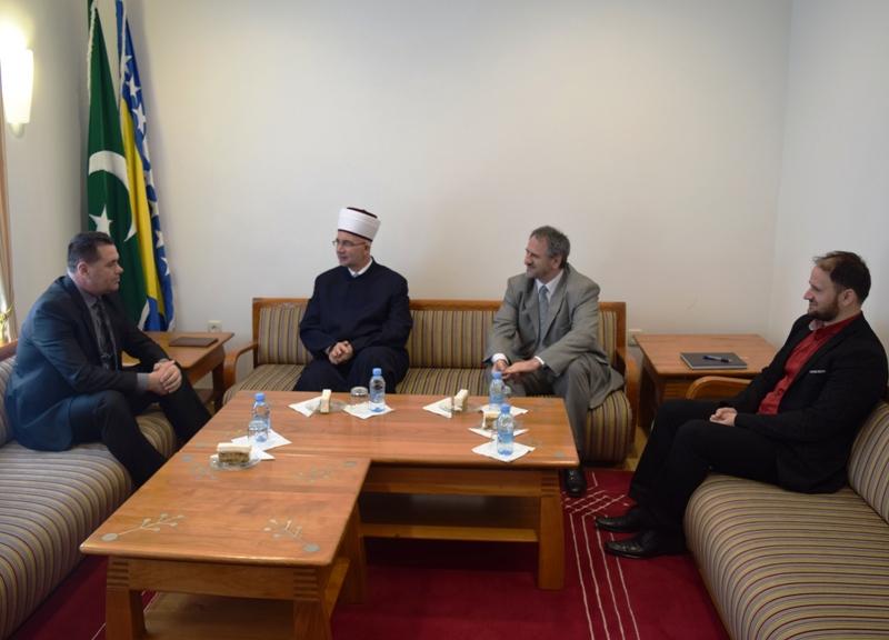 O saradnji Vlade TK i Muftijstva tuzlanskog
