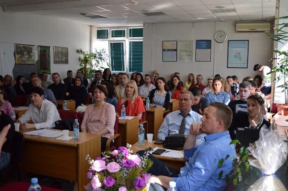 Održana međunarodna konferencija o saradnji sa zajednicom