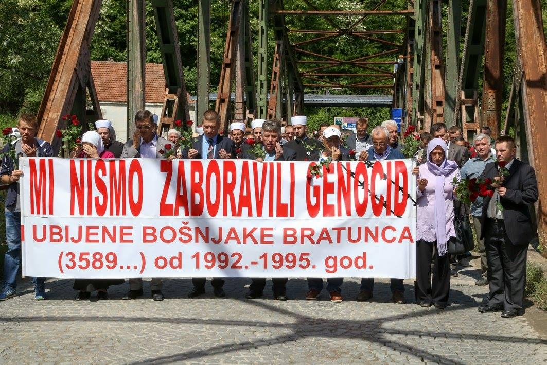 bratunac most