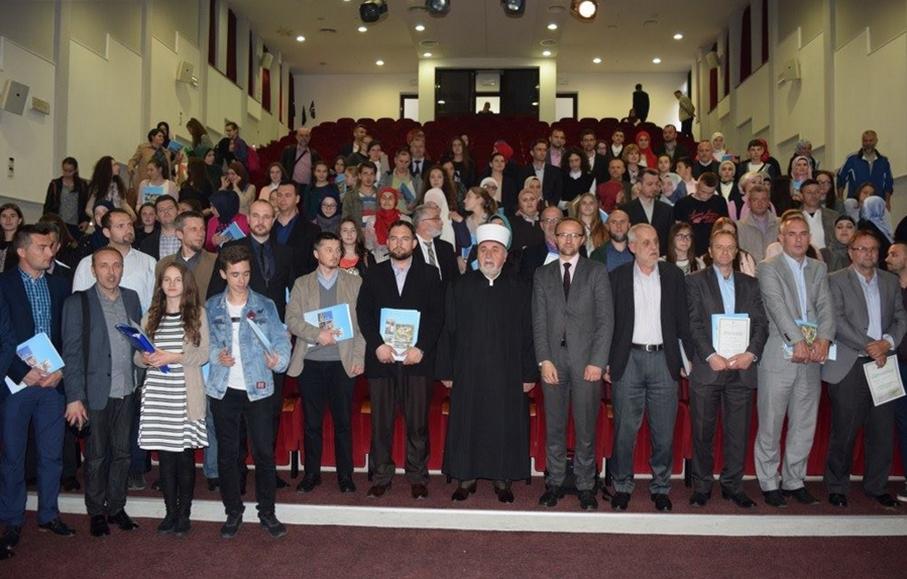 Održano 6. državno takmičenje iz Islamske vjeronauke