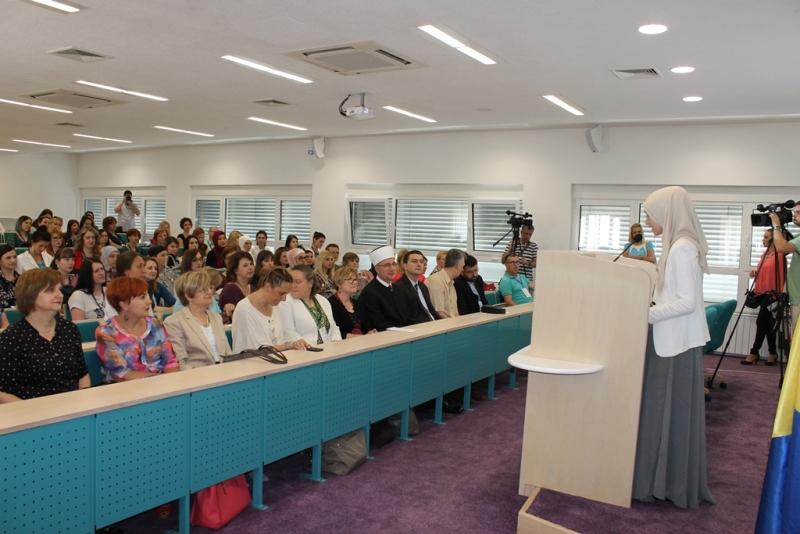 Otvoren seminar za profesore engleskog jezika TELTS 2017