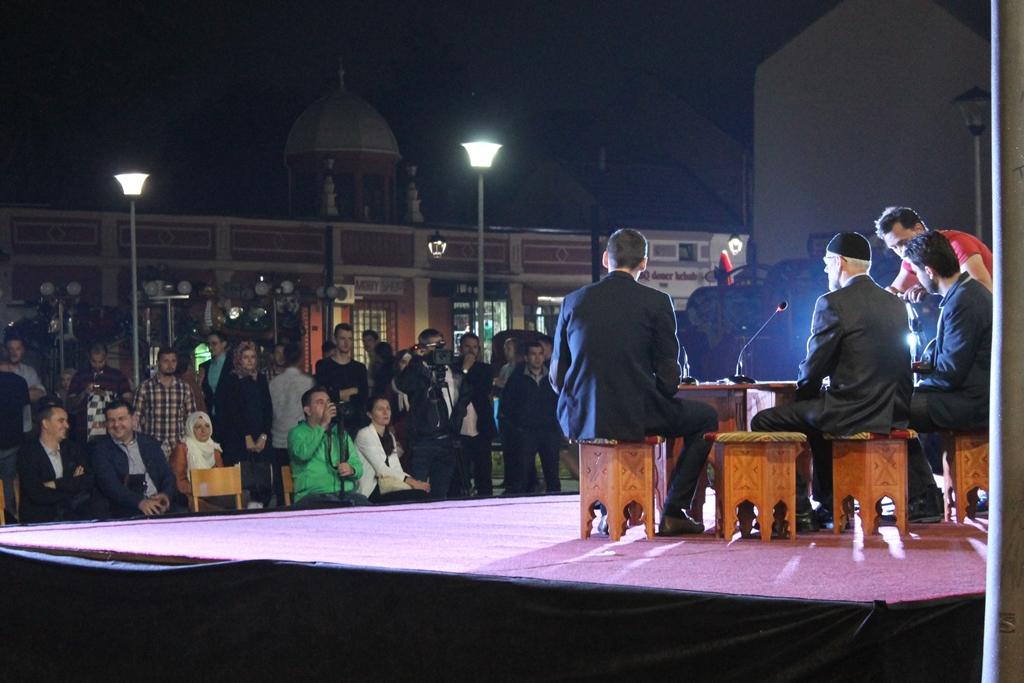ramazan u bosni druga noc 9