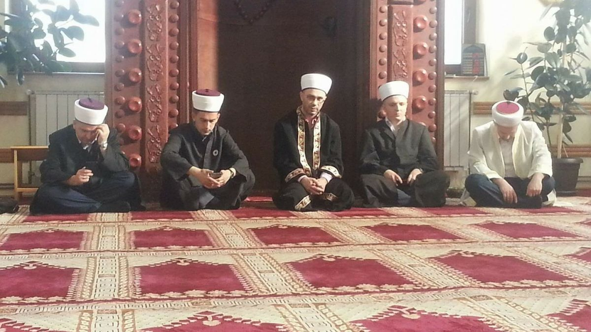 Ramazan u Srebreniku