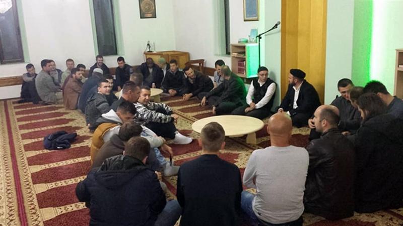 """U Tuzli počeo program """"Mladi zajedno"""""""