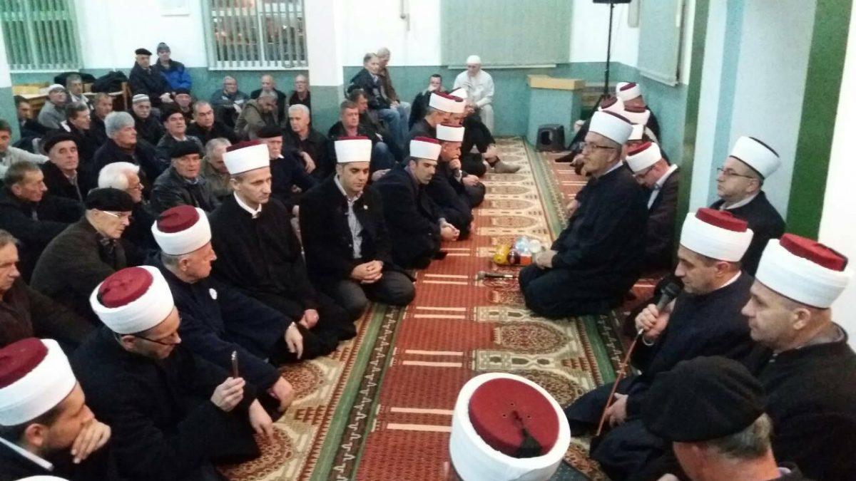 Centralna mevludska svečanost za područje Medžlisa Islamske zajednice Puračić