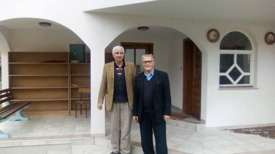 Džemat Bjelave kod Srebrenika ostvaruje svoje planove