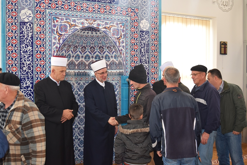 Mekteb je prvi prioritet u radu Medžlisa IZ-e Teočak