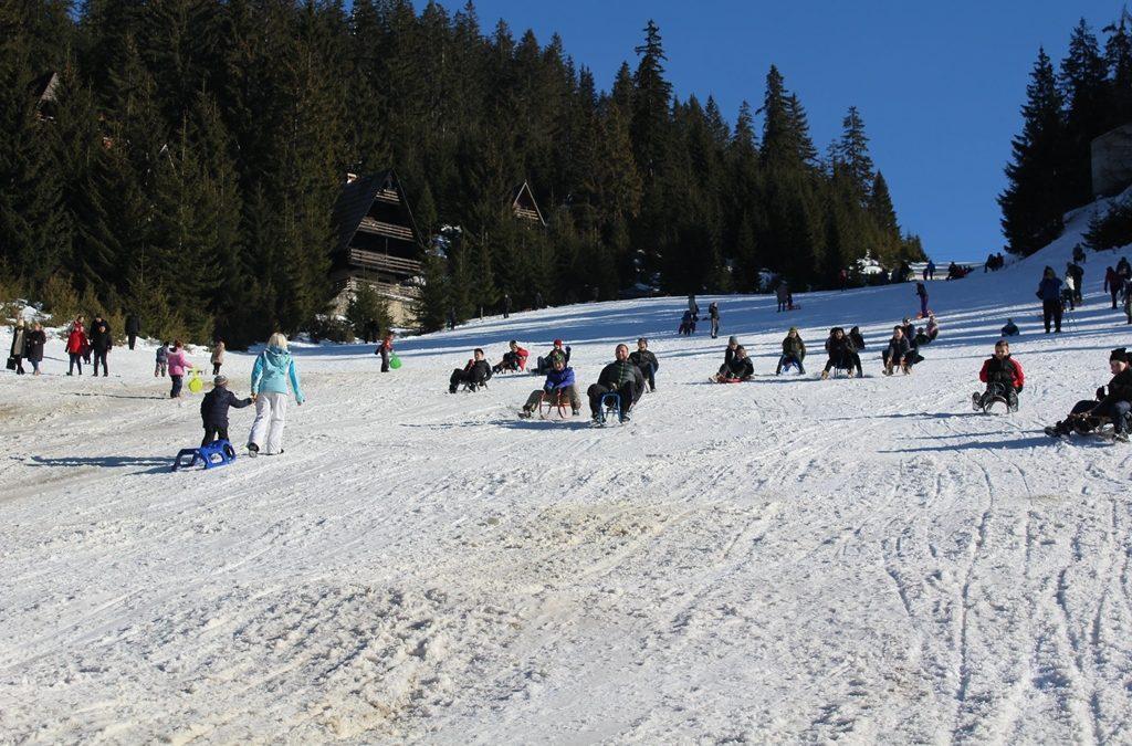 Ekskurzija za polaznike mektebske nastave džemata Maoča Stara u Travnik i Vlašić