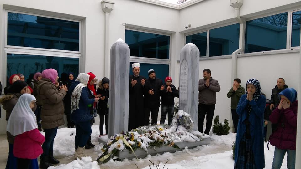 Obilježen Dan nezavisnosti u Bosanskom Šamcu, Gračanici i Odžaku