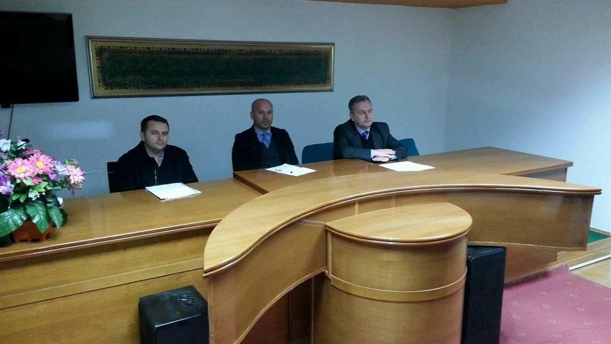 Srebrenik: Tribina povodom Dana nezavisnosti BiH