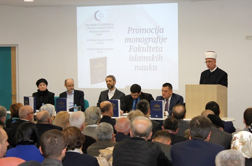 Fakultet islamskih nauka u Sarajevu – prestižna visokoobrazovna ustanova u ovom dijelu svijeta