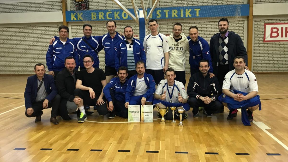 Održani XX sportski susreti članova Ilmijje