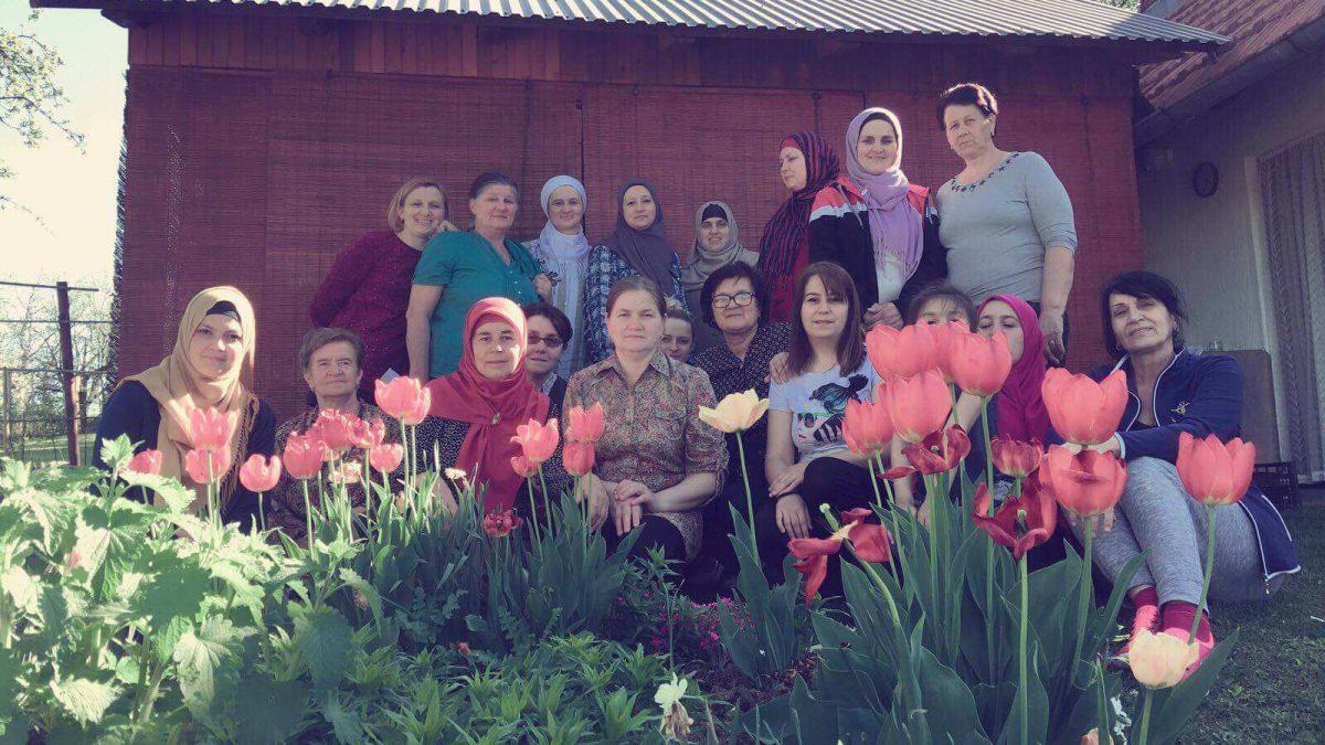 Sedam godina halke Kur'ana za žene u Srebreniku