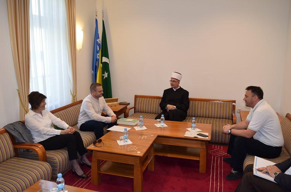 U pripremi monografija džemata Reuf-begove džamije u Gradačcu