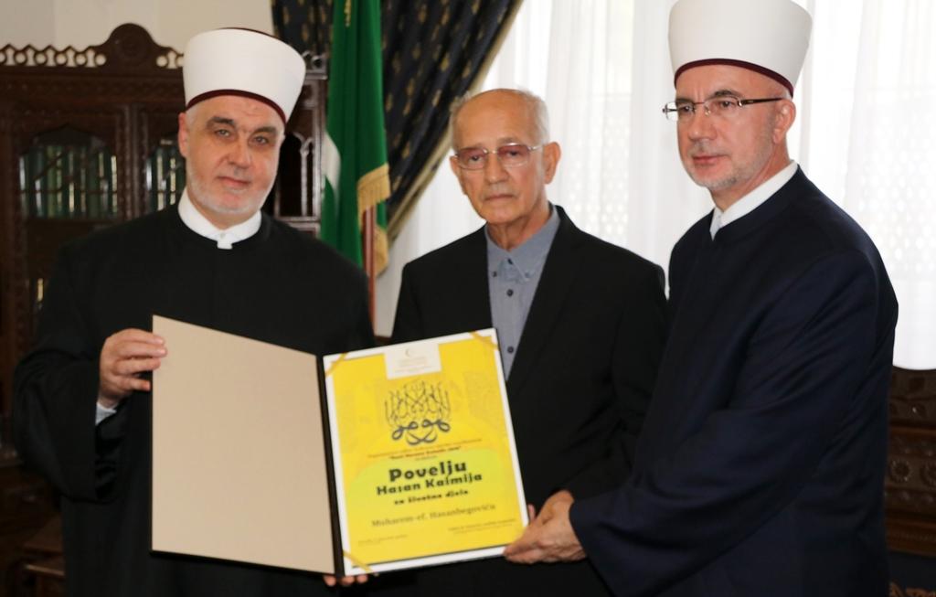 Hasanbegović: Povelja Hasana Kaimije rezultat je svih mojih bitki za život