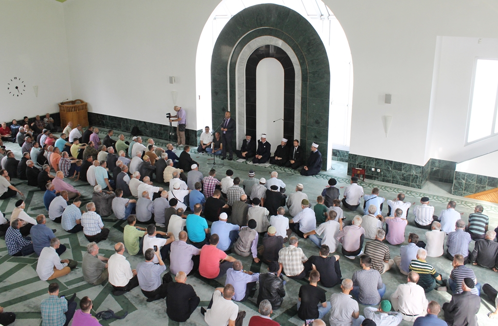 Seminar za 276 hadžija s područja Muftiluka tuzlanskog