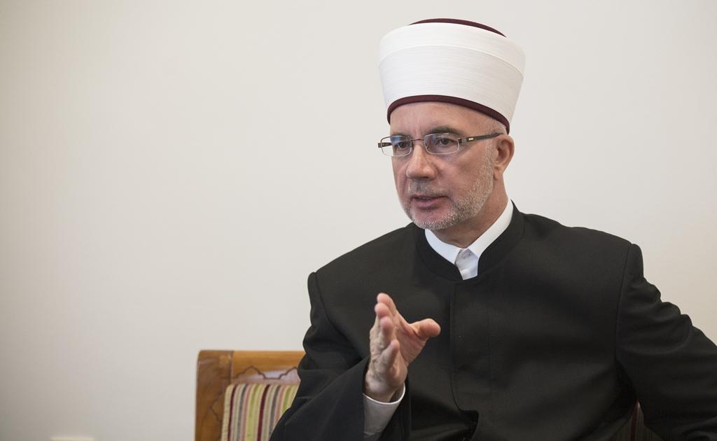 Muftija Fazlović: Srebrenica treba biti naša preokupacija tokom cijele godine