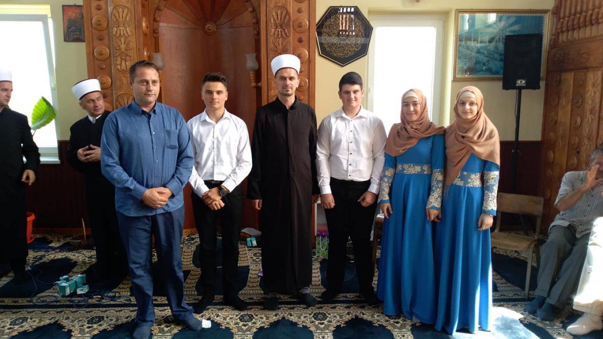 Srebrenik: Hatma dova u džematu Brda